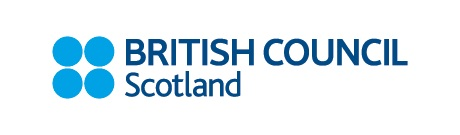 British Council Scotland logo - colour